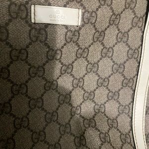 Gucci Bags - Gucci Canvas Joy tote